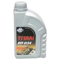 Aceites y lubricantes F ATF 4134 1L - Fuchs TITAN ATF 4134 1L MB 236.14 Mercedes/Ssany Yong