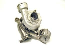 Asysum Turbos 0R2717858 - TURBO INTERCAMBIO 717858-5009S  VW 1.9TDI 130CV