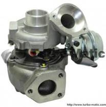 Asysum Turbos 0R27174782 - TURBO DE INTERCAMBIO 7174782 BMW 320D